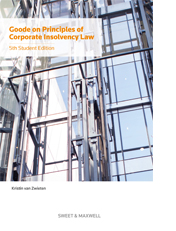 Principles of Corporate Insolvency Law