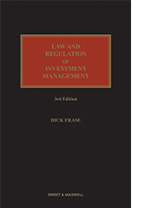 Law and Regulation of Investment Management