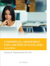 Commercial Awareness for Lawyers in Scotland
