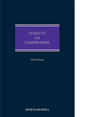 Foskett on Compromise