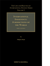 International Insolvency