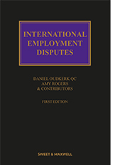 International Employment Disputes