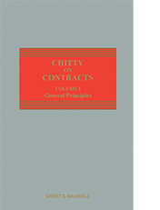 Chitty on Contracts