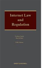 Internet Law and Regulation