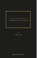 Law and Practice of International Finance,The
