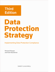Data Protection Strategy: Implementing Data Protection Compliance