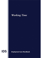 IDS Working Time