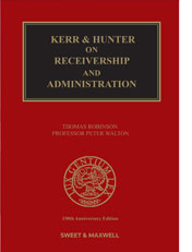 Kerr & Hunter on Receivership and Administration