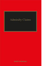 Admiralty Claims