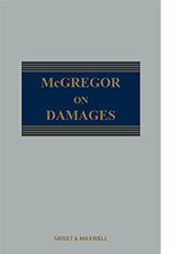 McGregor on Damages