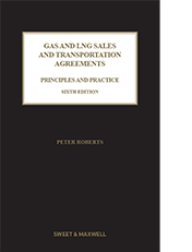 Gas and LNG Sales and Transportation Agreements