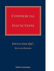 Commercial Injunctions