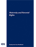 IDS Maternity and Parental Rights 2021