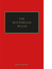 Rotterdam Rules The