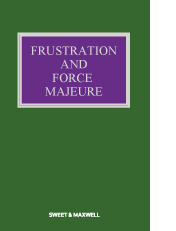 Frustration and Force Majeure