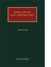 Derivatives: Law and Practice