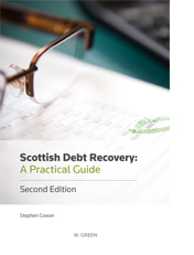 Scottish Debt Recovery