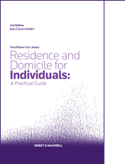 Residence and Domicile for Individuals: A Practical Guide