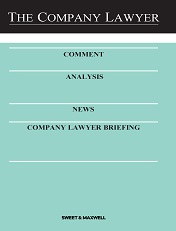 Company Lawyer, The