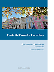 Residential Possession Proceedings