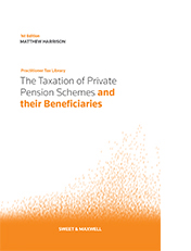 Taxation of Private Pension Schemes and their Beneficiaries, The