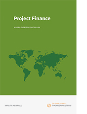 Project Finance (Global Guide)